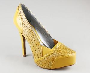 pantofi galbeni (2)